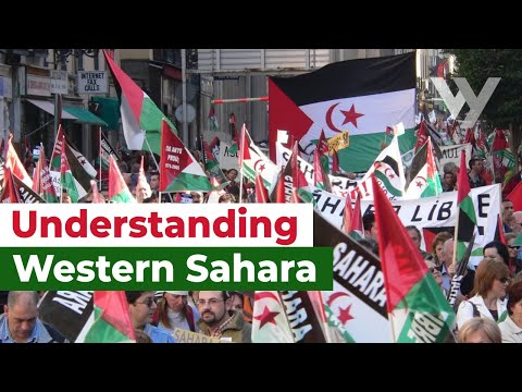 Understanding Western Sahara