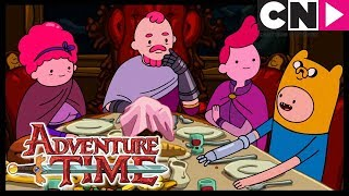 Gumbaldia | Hora de Aventura LA | Cartoon Network