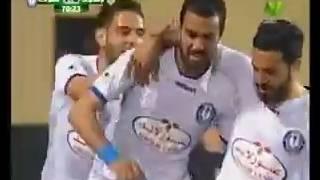 اهداف مباراه سموحه والاسماعيلي 1-0 كأس مصر دور ال16 (09-02-2017)