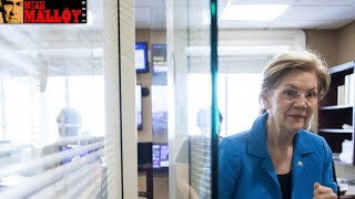 Elizabeth Warren Furious With Democratic Votes for Wall Street