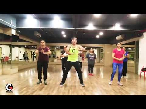 Xxx Mp4 Padmavati Ghoomar Zumba Choreography BollyWood Fitness Dance Cardio BollyFitParty In 3gp Sex