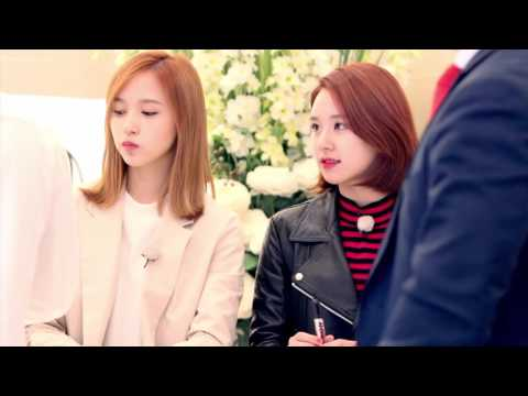 160415 트와이스 TWICE 레드체뚜 팬싸인회 미나 MINA 채영 CHAEYOUNG
