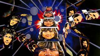 The Moody Blues - King and Queen (Sound Re-Balance Edit)