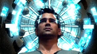 TOTAL RECALL Trailer 2012 Movie - Official [HD]