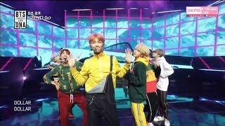 [Live] BTS (방탄소년단) - Go Go (고민보다 Go) [Sub Español] HD