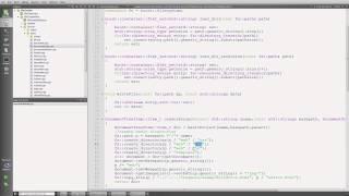 Handling files in C++ - using boost::filesystem