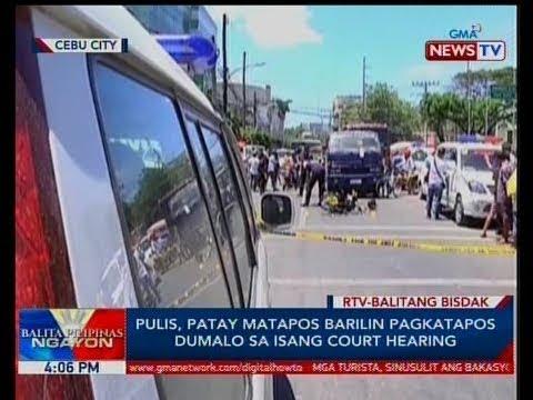 Xxx Mp4 BP Pulis Patay Matapos Barilin Pagkatapos Dumalo Sa Isang Court Hearing 3gp Sex