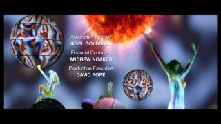 James Bond - The World Is Not Enough (gunbarrel and opening credits)