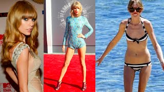 Taylor Swift Secret to staying skinny REVEALED. You will be shocked!