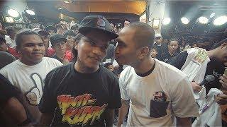 Bahay Katay - Sir Jack Vs Aklas - Jokes Battle @ Pujoke Ulo Ep. 10