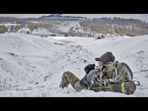 Xxx Mp4 S8 E10 BOW BUCKS Archery Mule Deer In Utah And Montana 3gp Sex