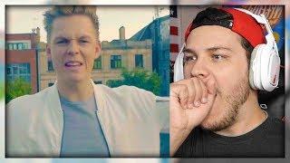 STOP THE DISS TRACKS! | Caspar Lee - Reaction