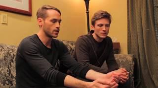 Gay Web Series DEREK and CAMERON Episode 5