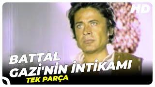 Battal Gazi'nin İntikamı - Türk Filmi