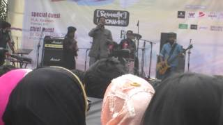 Cafeteria By Shironamhin at NSU Annual Picnic 2016
