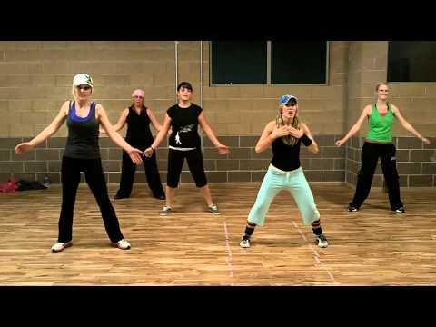 La bomba King Africa Choreography by Lynsey Eyere