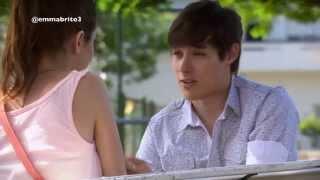 Violetta 1 - León le propone matrimonio a Violetta (01x17-18)