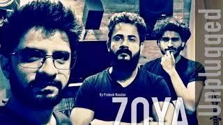 Prateek Nandan - Zoya (Unplugged)