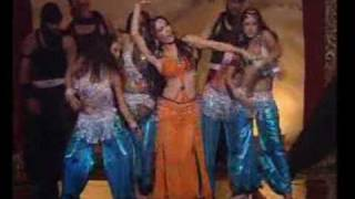 ada khan dance