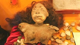 Strangest Things Around The World - Ripley's Believe It Or Not!