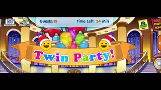 Twin Party! Fantage music