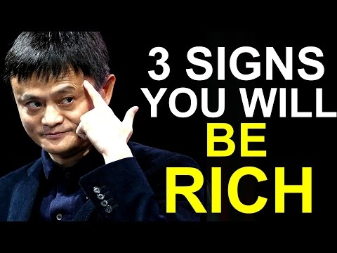 3 Signs That You Will Become