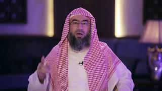الحلقة 8 برنامج قصة وآ ية 2 الشيخ نبيل العوضي