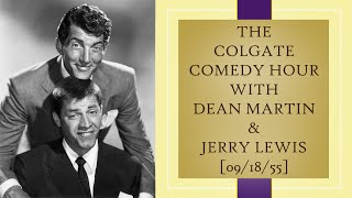 The Colgate Comedy Hour:  September 18 1955