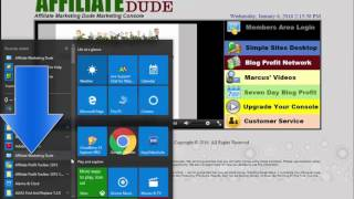 FREE Affiliate Marketing Software 2016