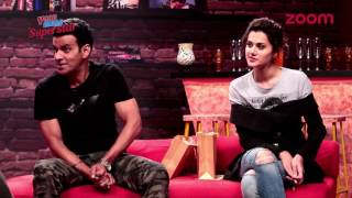 Is Taapsee Pannu Single? Manoj Bajpayee