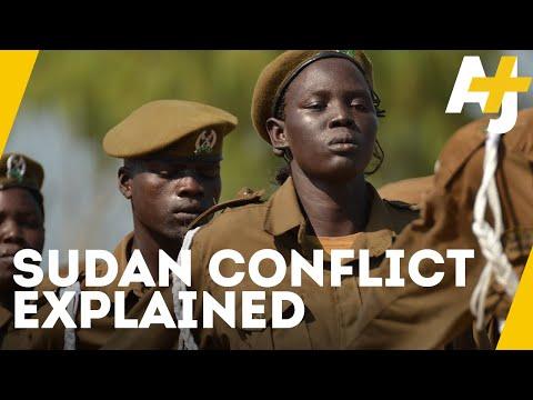 Xxx Mp4 A History Of Sudan 39 S Civil Wars Amp Conflict Sudan In 360 Part 1 3gp Sex