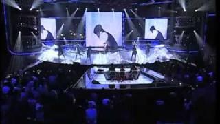 X Factor India - Piyush Kapoor's blazing performance on Saawariya- X Factor india - Episode 8 -  10th June 2011