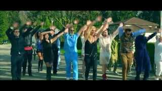 ZALELE - 2013 SPANISH VERSION - CLAUDIA & ASU OFFICIAL VIDEO