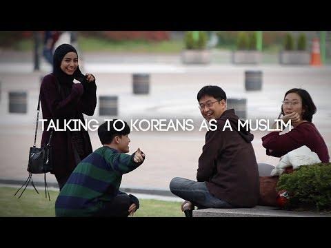 Xxx Mp4 JAYKEEOUT Talking To Koreans As A Muslim 3gp Sex