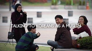JAYKEEOUT : Talking to Koreans as a Muslim
