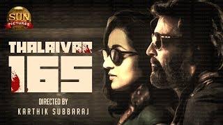 BREAKING: Thalaivar 165 Exclusive Update! | Rajinikanth | Karthik Subbaraj | TT 82