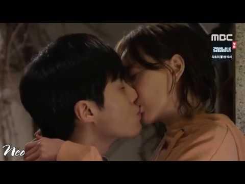 [KISS SCENES] Kim Sun Ho x Lee Yoo Young - You drive me crazy