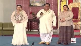 ASHIQ RANGBAZ (TRAILER) - BEST PAKISTANI COMEDY STAGE DRAMA