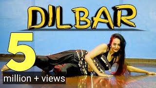 DILBAR   Satyameva Jayate   Dance cover   Kunal more   Nora Fatehi   dance floor studio   ft.shweta