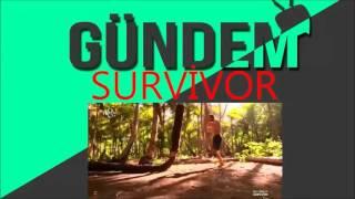 Survivor 2016 - 3 Adam Skeci - Birleşme Partisi Özel