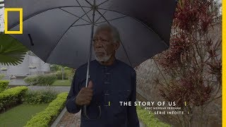 The story of us | La paix