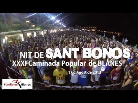 Xxx Mp4 XXXI Caminada Sant Bonós 2013 Versió Llarga 3gp Sex