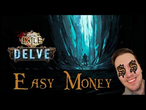 Xxx Mp4 Path Of Exile Money Making Tips For Lazy People In Delve PoE 3 4 3gp Sex