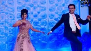 Indian Wedding Couple Dance choreography by kunal saini (KSGROUP)