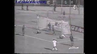 QWC 2002 Algeria vs. Cape Verde 2-0 (21.04.2000) (re-upload)