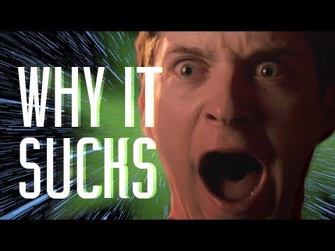 Sam Raimi's Spider-Man Trilogy - Worse Than You Remember