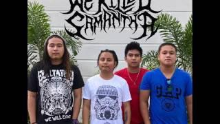 We Killed Samantha - Caligula
