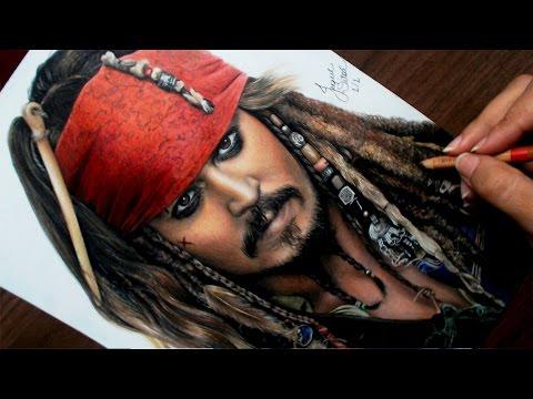 Xxx Mp4 Desenhando O Jack Sparrow Piratas Do Caribe 3gp Sex