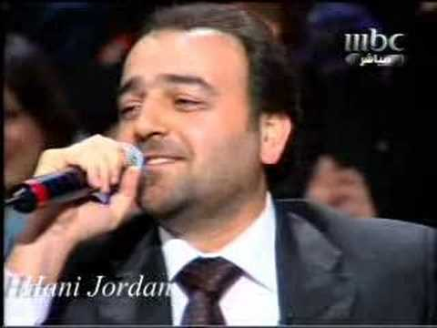 العراب سامر المصري ابو شهاب يغني بصوت جميل