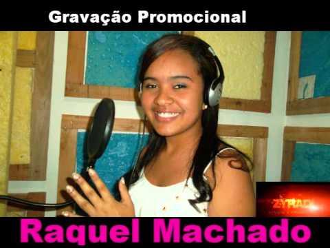 Cantora Raquel Machado